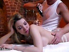 DaringSex Donas De Massagem Erótica