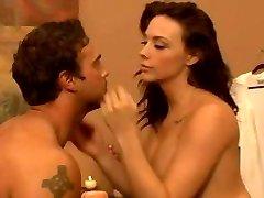 massagem erótica menina muito quente