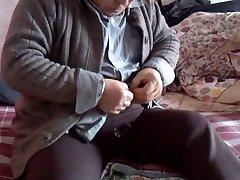 GAY cinesi oldman