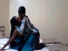 devar finger-tickling bhabhi