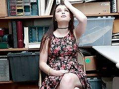 Anastasia Rose in Case No. 7485689 - ShopLyfter