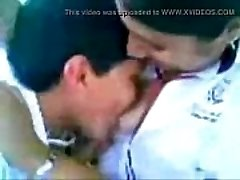 Desi Chick Allowed Stud To Drink her Breast Milk