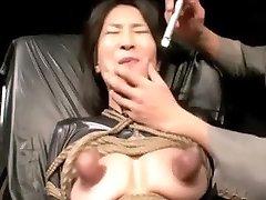 good-sized nipples