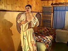 Furry Girl Perky Nipples Tits Fuck