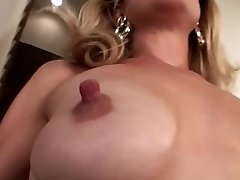 Small saggy mounds with big puffies