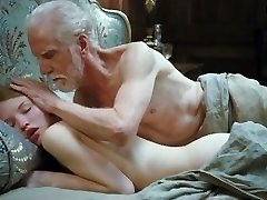 Emily Browning - Teen girl sex with old man, Full Frontal Nudity, Thicket