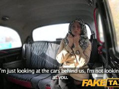 FakeTaxi Fuck-a-thon mad Czech lady wants cock