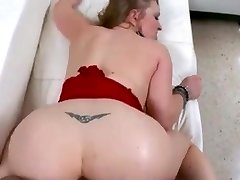 Phat Innate Tits Bouncing Up and Down #92