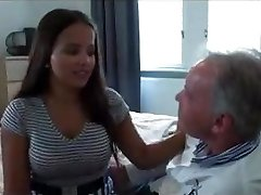 Another best youthful and old fucking & immense boobs pressed.mp4