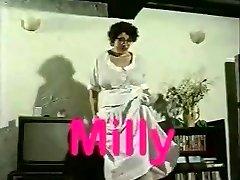 Millie Minchen in Glasses