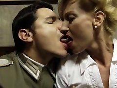 Italian classical pornography .Bastardi 1.