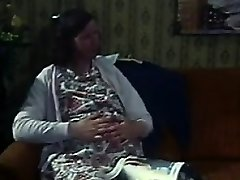 Pregnant Woman Getting Smashed Classic