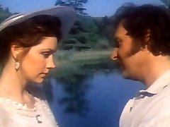 (SOFTCORE) Young Lady Chatterley (Harlee McBride) utter flick