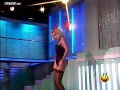 Colpo Grosso Striptease Compilation Vol. Five