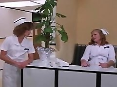 The Only Good Boss Is A Tongued Boss - porno lesbian vintage