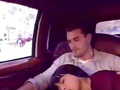 oral in the car