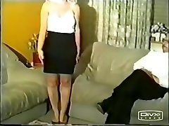 SM - Gimp Dominated by Male and Females