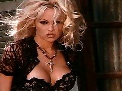 Superlatively Good of Pamela Anderson