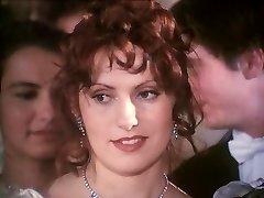 Vintage - Die lustige Witwe - Una Vedova Allegra