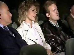 Concupiscent pair in cinema