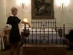 Kellie priestley wants to witness alison amberley undressing