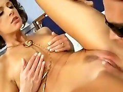 Exotic Compilation, Natural Tits xxx movie