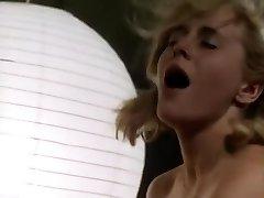 Britt Corvin, Birgit Zamulo, Marie Forsa - Female Meets Nymph aka Vild pa bang-out (1974)