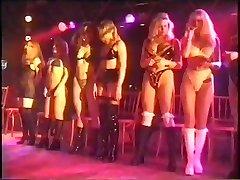 Undressed Tabletop Sextravaganza