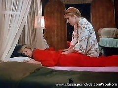 Nurses Slit Licking