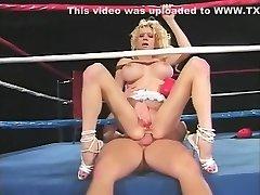 Horny homemade Fetish, Vintage adult video