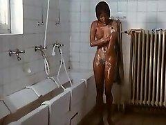 Segregated Shower?