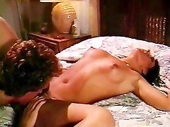 Hyapatia Lee, Joey Silvera in explosive ejaculations in super-fucking-hot vintage erotica
