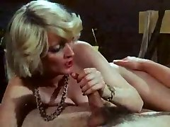 Great Antique Scene incl Sexy Ash-blonde Mother I'd Like To Plow