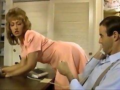 Fetish panty intercourse