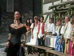 Carmen (1998) Utter VINTAGE MOVIE