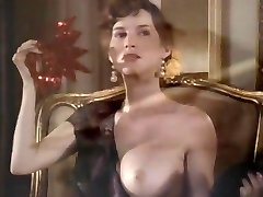 More than this - vintage hefty boobs erotic beauty
