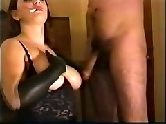 1 hour of Ali smoking fetish fuck-a-thon total (Classic)