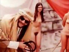 Mark Platz mit Europaischen Sex Sklaven wool Araber