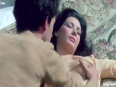 Edwige Fenech Nude Episode Compilation Volume Two