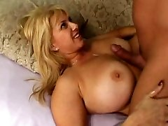 Classic Mature, Big Hooters, Big Clit and Anal Invasion