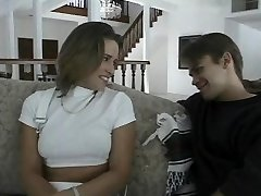YOUNG AND ANAL 10 - Scene 1
