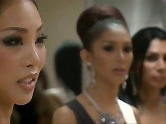 Kathoeys, T-models of Thailand part 2....CC
