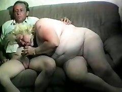 Pervert of Nature 60 Jokey Mature Sexclub