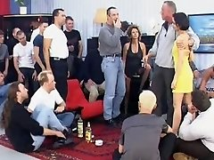 German mature thick group sex by fdcrn