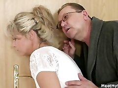 His parents tricks her into hook-up