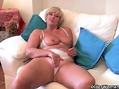 Britain's hottest grandmothers collection 2