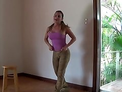 yes!!! sport hot CABOOSE hot CAMELTOE 38