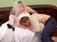Mature Bride Four