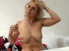 Audition Mature Jana(DM)