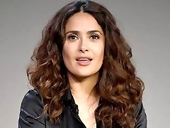 Salma Hayek's most nude, sexiest, and best movie moments!